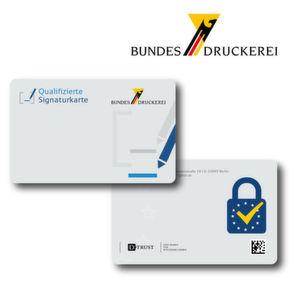 Herkunftsnachweis und Integritätsschutz für elektronische Dokumente