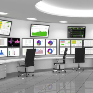 Security Operations Center (SOC) als Dienstleistung