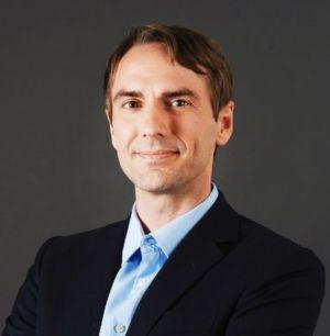 Der frühere Acer-Manager Martin Muth leitet jetzt den Vertrieb bei Brainworks.