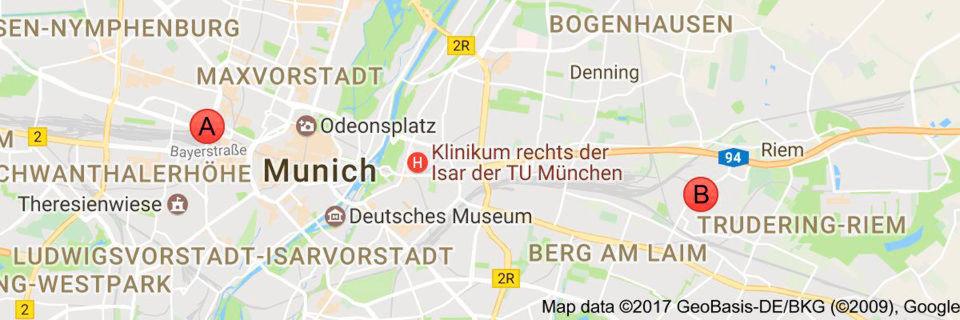 Equinix ist globaler Anbieter von Interconnection - und Rechenzentrums-Dienstleistungen deutschen Niederlassungen in München, Düsseldorf und Frankfurt a.M.