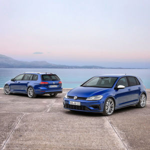 Volkswagen Golf VII – das Update