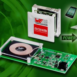 Wireless Power Design Kit