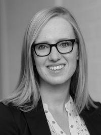 Rechtsanwältin Dr. Katharina Küchler.