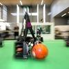 EtherCAT-Roboter gewinnen German Open