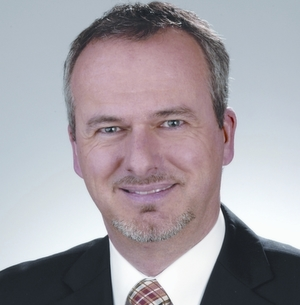 <b>Michael Forstner</b> ist neuer General Manager der Parker O-Ring Division Europa - 4