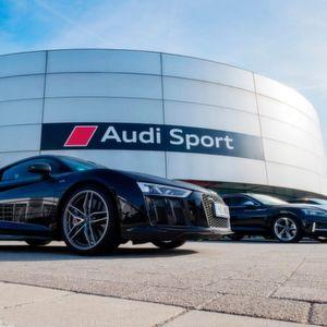 """Motor Nützel: Premiere mit """"Audi Sport"""""""