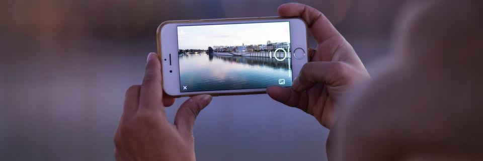 Missverständnis Nummer 1: Nicht jeder, der ein Smartphone oder eine Digitalkamera halten und ein Schnittprogramm bedienen kann, ist auch geeignet, zielgruppenaffine Botschaften zu generieren.
