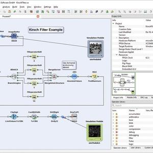 Silicon Software überzeugt Sick von Embedded-Konzept