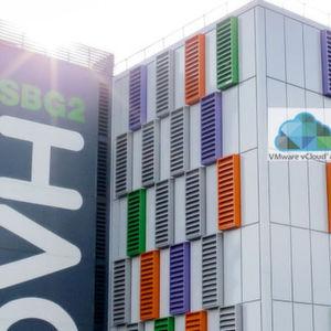 OVH kauft das VMware-Geschäft mit vCloud Air auf