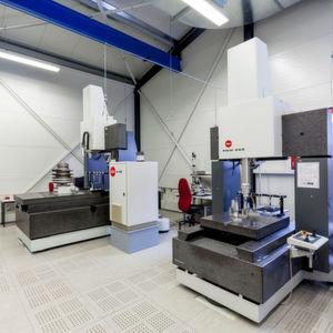 HMI takeover reinforces calibration capabilities