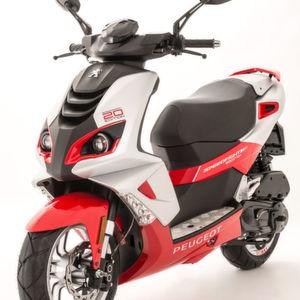 Peugeot Scooters sucht einen Vertriebsprofi für den süddeutschen Raum.