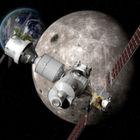 Boeing will solarelektrisch zum Mars
