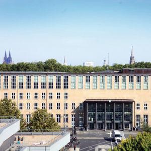Modernes Datacenter für die Verwaltung