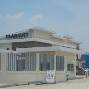 Clariant's new bleaching earth production site is located in the Java Integrated Industrial & Port Estate (JIIPE) in Gresik, near Surabaya.