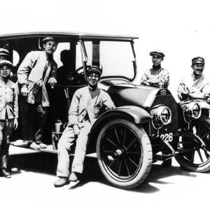 100 Jahre Mitsubishi