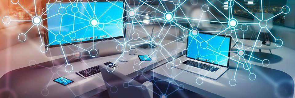 Der IT-Arbeitsplatz der Zukunft sollte Flexibilität ohne Bremseffekte bieten können.