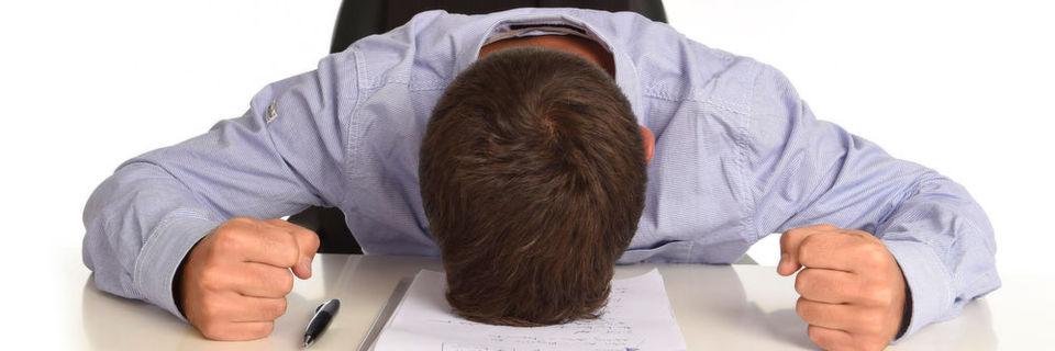 Unzufriedene Arbeitnehmer neigen zum Wechsel des Arbeitgebers.