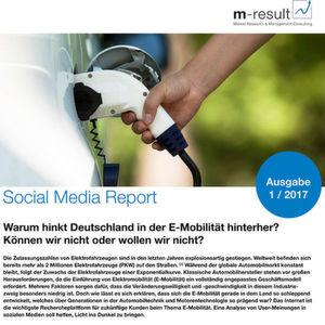 Zögerliche Entwicklung der Elektromobilität in Deutschland