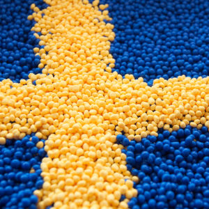 Kraiburg TPE opened a sales office in Sweden