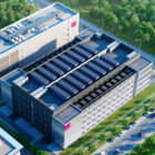 Zenium baut RZ-Kapazität in Frankfurt aus