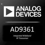Der AD9361 ebnete den Weg für das Software Defined Radio.