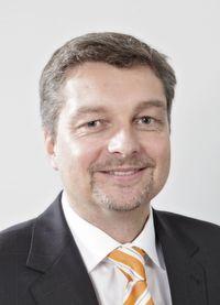"""Michael Matthesius, Global Industry Development Manager Machinery bei der Weidmüller Gruppe in Detmold: """"Wir positionieren uns als strategischer Partner für Analytics-Lösungen."""""""
