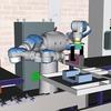 Mit dem Doppelgänger durch die Smart Factory