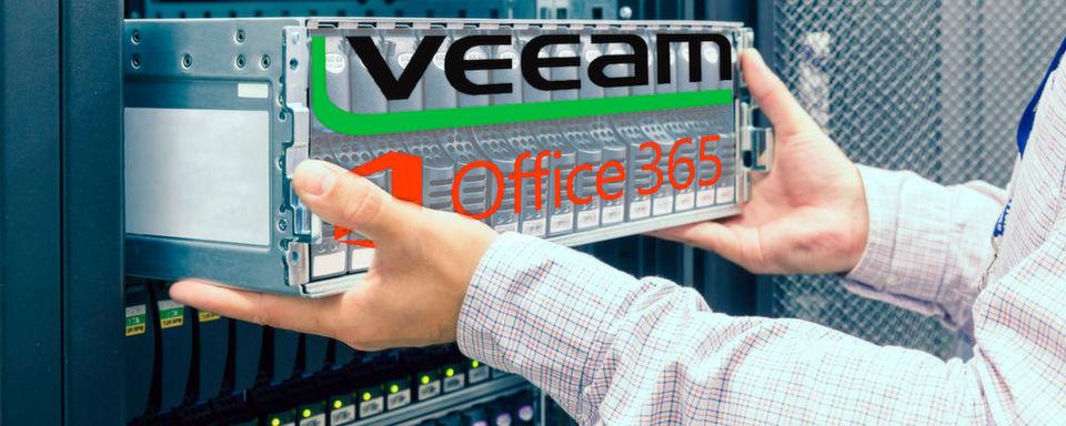 Veeam Backup für Microsoft Office 365 hilft beim Sichern und Wiederherstellen von E-Mails und Postfachdaten aus der Microsoft-Cloud. Andere Daten in Office 365 lassen sich mit dem Produkt aber nicht sichern.