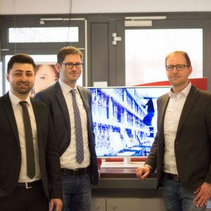 Fly-tech übernimmt Rechenzentrumsgeschäft von Traut