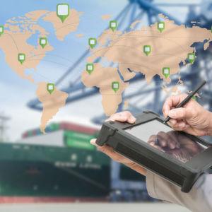 Minister Dobrindt stellt Digital-Paket für maritime Wirtschaft vor