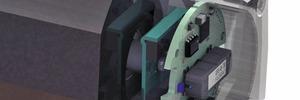 Neue Kit-Encoder für verbessertes Motor-Feedback