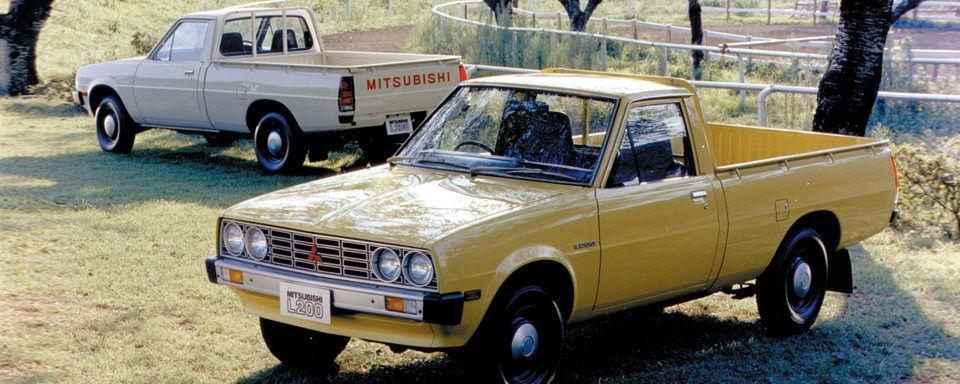 Beim Stichwort Pioniere der Automobilbranche fällt Autofans Mitsubishi vermutlich nicht als erste Marke ein. Dabei ist der Hersteller seit 100 Jahren technologischer Vorreiter.