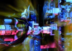 Mit der Proform findet vom 10. bis 13. Juni 2008 in den Dortmunder Westfalenhallen die erste Kongressmesse für Verfahrensintegration von Stanz- und Kunststoffteilen statt. Bild: Proform