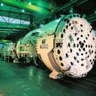 Zuverlässige Komponenten beim Tunnelbohren XXL