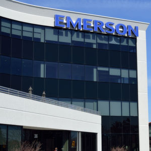 Emerson to divest business of Pentair's Valves & Controls in order to receive acquisition approval