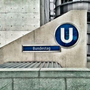 Videoüberwachung in U-Bahn & Co.