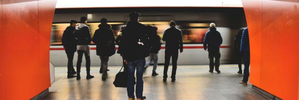 U-Bahnhöfe sollen sicherer werden