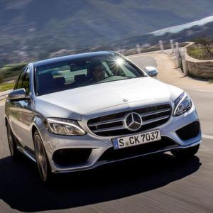 Mercedes überholt VW und Audi in wichtigen Segmenten