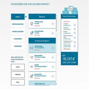 Wunsch-IT per Klick