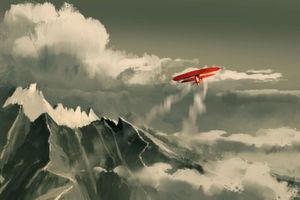 Die Wolkenpioniere