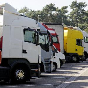 Diesel in Nutzfahrzeugen: Schweigende Brummis