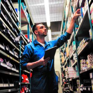 Die Preise im Teilegroßhandel geraten unter Druck