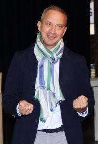 Digitalisierung erfordere den Mut zur Veränderung, betonte Gustavo Möller-Hergt, CEO von Also.