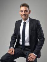Lukas Dökel, Energieexperte von Wago Kontakttechnik, macht sich für ganzheitliches Energiemangement stark.