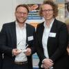 Oneclick und Tradico gewinnen Also Start-Up Award