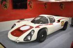 Porsche 910: Vorbild für den EVEX Porsche 910 und 910e