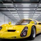Elektroauto basierend auf dem Porsche 910 für 1 Million Euro