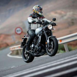 Yamaha: Rückruf der XSR 900, MT-09 und Tracer 900