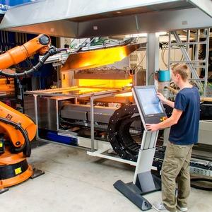 Top-Informationen zur effizienten Compositeverarbeitung