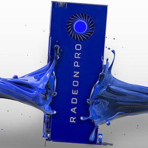AMD-Grafikkarten erlauben den Weg zu Cloud Graphics